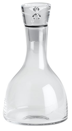 - Iittala Tapio 3/4-Quart Clear Decanter