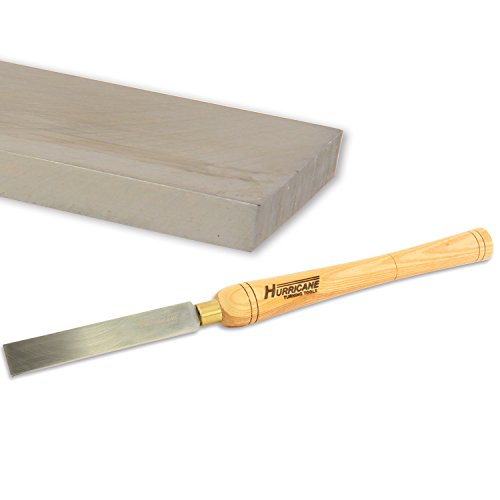 Hurricane Woodturning Square Scraper, 1