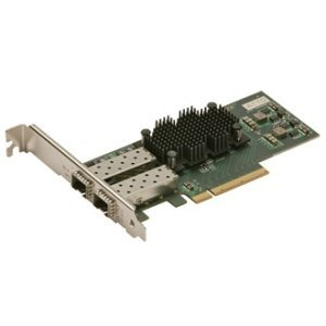 ATTO FFRM-NS12-000 Fastframe NS12 Network Adapter PCI Express 2.0 X8 10 Gigabit Ethernet by ATTO
