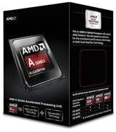 Amd Ad740kybjabox A6 7400k Dual Core 2 Core 3 50 Ghz Processor Socket Fm2 Retail Pack 1 Mb Yes 3 90 Ghz Overclocking Speed 28 Nm Amd 65 W 158 F 70 C Computers Accessories