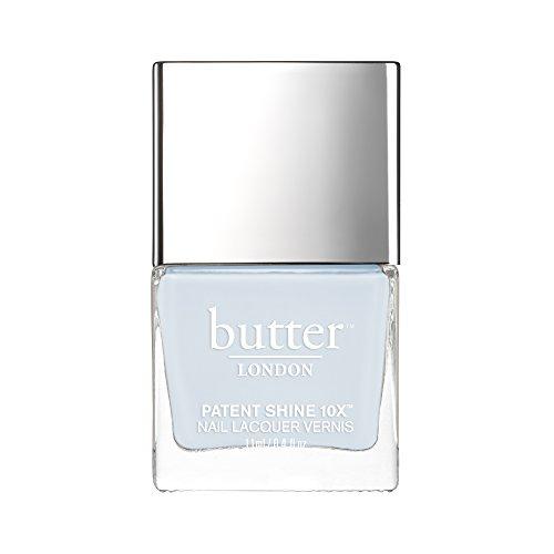 butter LONDON Patent Shine 10X Nail Lacquer Polish, Candy Floss, 0.4 fl. oz.