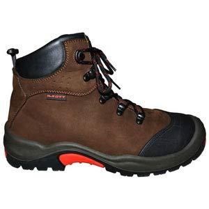 nouveau style 5eceb 7030e Chaussures de sécurité hautes haut de gamme s3 src - ILKOTT ...