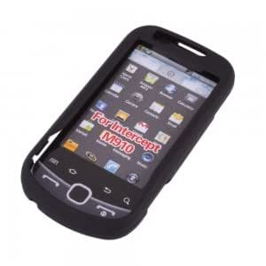 Hard Cover Case for Samsung Intercept M910 Black