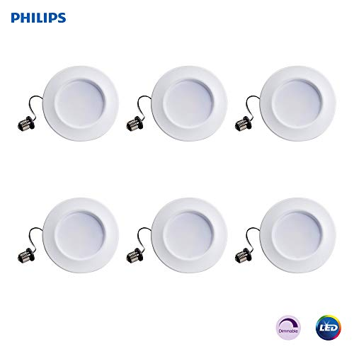 Philips LED myLiving Dimmable 5