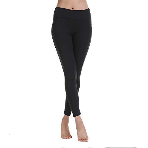 StarLifey Leggings Damen(2 Pack), Sporthose Lang Yogahosen, Blickdichte Sport Leggins für Damen Yoga Tights