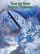 Read Online 'Twas the Year Before Christmas: Accompaniment/Performance (CD) ebook