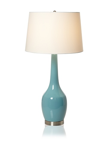 picture of Nina Blue Table Lamp