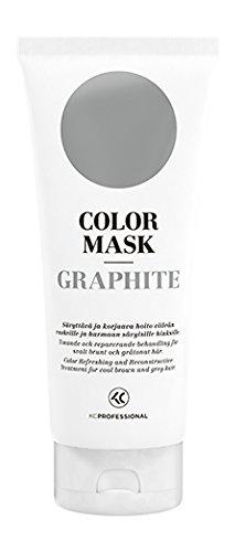 Color Mask Graphite Reconstructive Treatment - Color Maintai