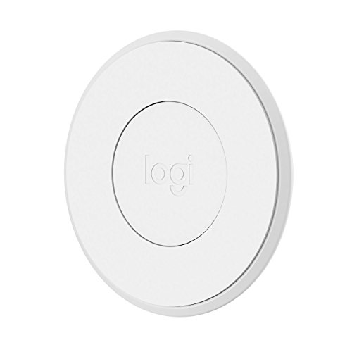 - Logitech Circle 2 Indoor/Outdoor Ultra Strong Magnetic Mount Accessory, Works with Circle 2 Wired or Wire-Free Cameras