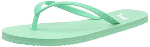 Flip Green Vert Femme 15 First biscay Puma White Tongs puma Wns PqanwS