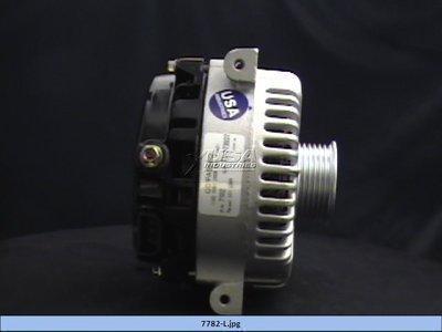 UPC 746782079017, USA Industries 7782 Alternator