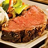 Today Gourmet - Ribeye Roast - Boneless (3 - 3lb Roasts) Upper 2/3 Choice