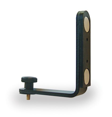 Wall Bracket System - Pacific Laser Systems PLS-20295 Magnetic Wall Bracket