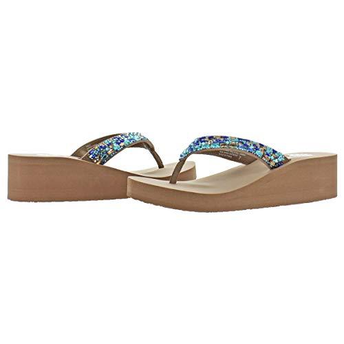 Buy yellow box sandals size 8