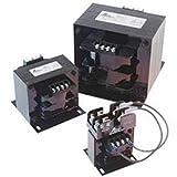Acme Electric TB81213 Open Core and Coil Industrial Control Transformer, 240V x 480V, 230V x 460V, 220V x 440V Primary Volts, 120V/115V/110V Secondary Volts, 1 kVA