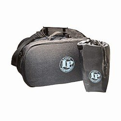 - Latin Percussion LP532-BK LP Bongo Bag