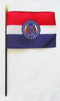 Missouri - 4