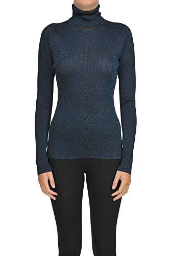 3.1 Phillip Lim  Women's Mcglmgp000006032i Blue Polyester Jumper