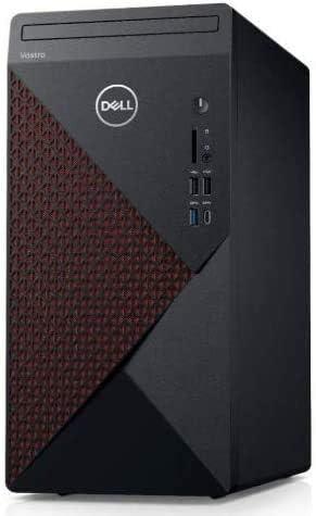 2020 Dell Vostro 5090 Premium Business Tower Desktop Intel Core i5-9400 6-Core Processor up to 4.1GHz,32GB RAM 1TB SSD 2TB HHD HDMI DisplayPort DVD Wi-Fi Windows 10 Pro Black | Amazon