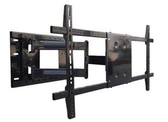 Full motion swivel tv wall mount for 32