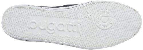 Bugatti F48086, Men's Low-Top Sneakers Blue (Avy 423)
