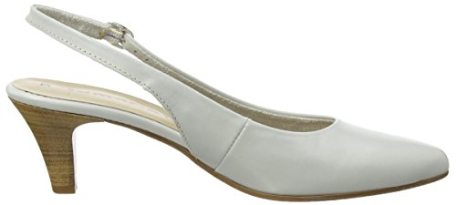 29608 Gris Escarpins Grey Tamaris Femme Light 204 Grau FxB7qnwCq