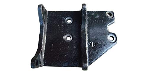 Air conditioning Compressor Bracket 3979314 for diesel engine: