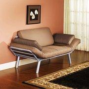 Best euro futon sofa bed