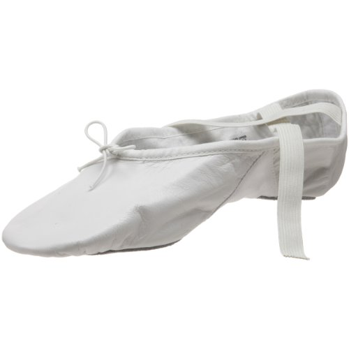Bloch Frauen Prolite II Hybrid Ballettschuh Weiß