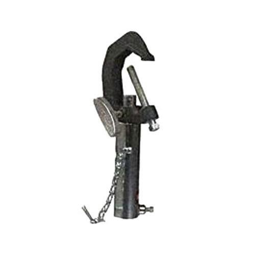 Arri Junior Pipe Clamp for Mounting Light Units to Pipe 2-1/2 in Diameter, - Clamp Junior