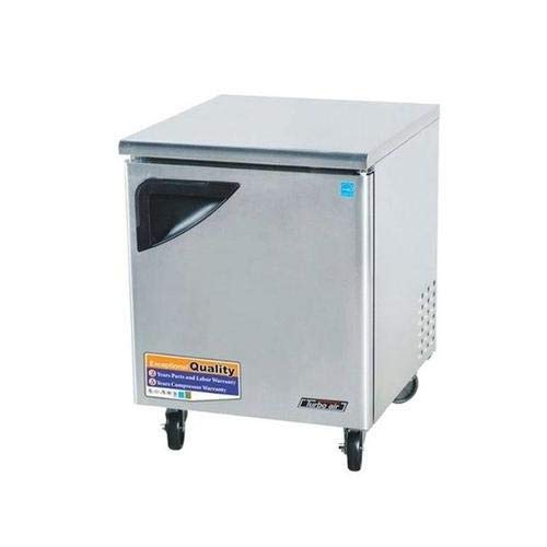 7 cu ft fridge - 9