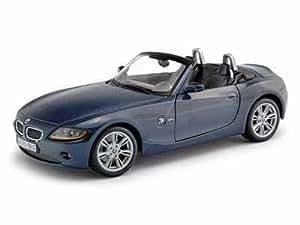 BMW Z4 1/18 Blue