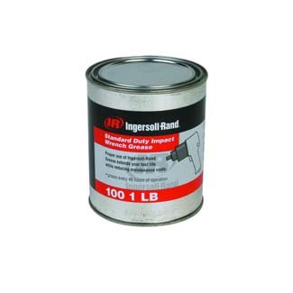 Ingersoll-Rand (IR 105-1LB) 1lb. Grease for Impact Tools
