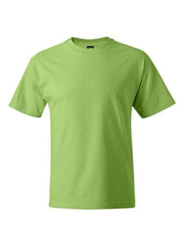Shirt, 5180 - Lime - Small ()