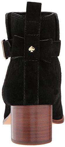 Kate Spade New York Womens Polly Sandalo Nero