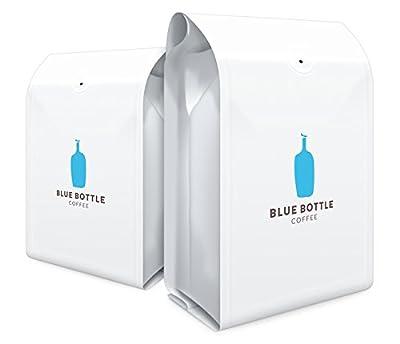 Blue Bottle Coffee - Hayes Valley Espresso