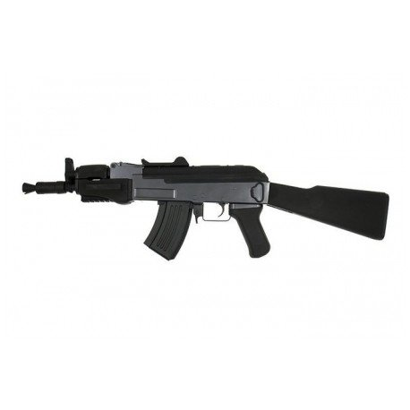 Cyma Pistola eléctrica para airsoft AK47 Beta Spetnaz, AEG ...