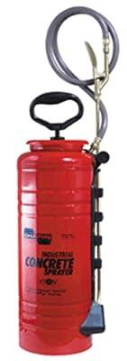 Chapin 1949 3.5-Gallon Industrial Viton Concrete Open Head Sprayer