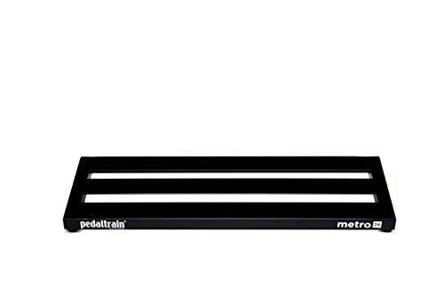 Pedaltrain Metro 24 HC (Pedalboard inkl. Hard Case)