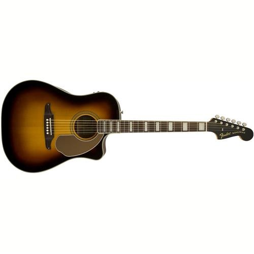 fender california series - 6
