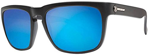 Black Wayfarer Matte Grey Blue Bronze Chrome Men's Tort 47 Electric Knoxville ohm Sunglasses Mm PEZvxOIqw