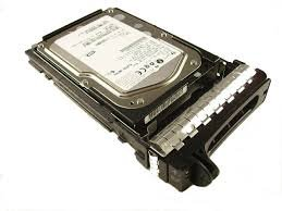 (DELL 9X925 ATLAS15K, 73GB U320 SCSI/LVD IN HS TRAY)