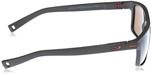 Mat mujer polarizadas única Syracuse color Army gafas Mat Translucide Mujer para de talla Julbo tamaño Noir sol wYPIxq