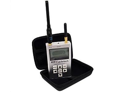 RF Explorer 3G Combo handheld Spectrum Analyzers