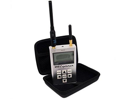 RF Explorer 3G Combo handheld Spectrum Analyzers low cost Analyser ()