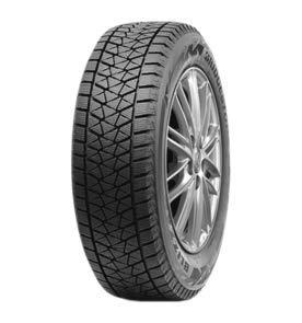 Bridgestone BLIZZAK DM-V2 Winter Radial Tire - 245/60R18 105S