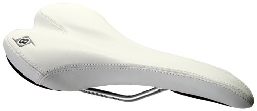 Origin8 Pro Uno-S Saddle, White