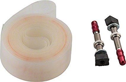 Caffelatex Tubeless Rim Strip Medium - 29