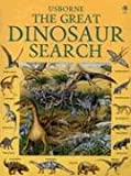 The Great Dinosaur Search, Rosie Heywood, 0794510469