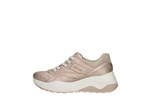 Champán 3161655 Igi Sneakers Mujer amp;co qPWRwCxI
